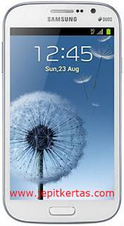 Flashing Samsung Galaxy Grand Duos GT-I9082 Stock Rom 4.2.2