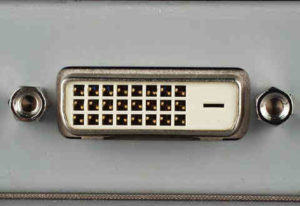 Perbedaan Port HDMI, DisplayPort, DVI, dan VGA