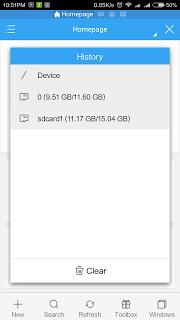 """Mengatasi """"Tidak Dapat Menjalin Sambungan Yang Dapat Diandalkan Ke Server"""" pada Android"""
