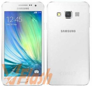Cara Flash Rom Deodexed Samsung Galaxy A500F Lollipop