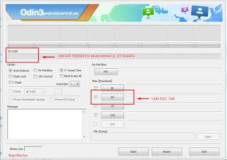 Cara Root Samsung GALAXY S4 MINI GT-I9195