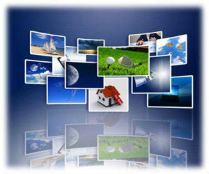 Membuat Slide Show Gambar di Postingan Blogger