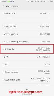 Mengatasi Xiaomi Yang Tidak Terdeteksi Di Komputer