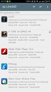 Mengatasi Insufficient Storage Pada Android