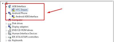 Fastboot Xiaomi Tidak Terdeksi Oleh PC