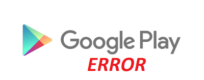 Cara mengatasi Google Play Store error retrieving information from server [RH-01] Dan Lain Sebagainya