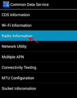 Mengatasi INVALID IMEI Semua Android Tanpa Root Dan Rooted