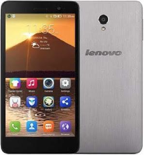 Cara Flash Lenovo S860 Dengan SP Flashtool
