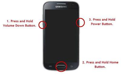 [FULL PIC] Root Dan Pasang TWRP Samsung Galaxy J7 (Semua Tipe)