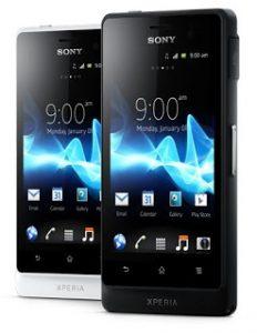 Cara Root Sony Xperia Go Tanpa PC Cepet Banget