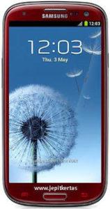 Cara Root Samsung GALAXY S Ⅲ GT-I9300