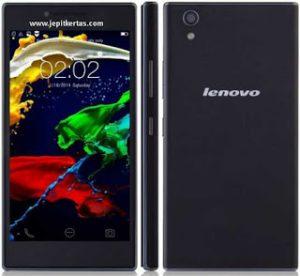 Cara Pasang TWRP Lenovo P70 A via PC