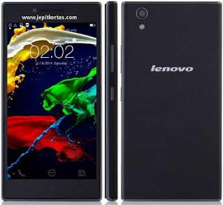 Cara Flash Lenovo P70-A Dengan SP FlashTool