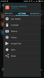 Cara Menggahapus Aplikasi Bawaan Xiaomi Dengan Mudah [Rooted]