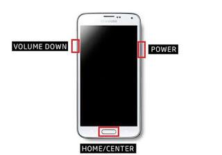 Cara Flash Samsung Galaxy Note 1 GT-N7000 Bootloop Via Odin