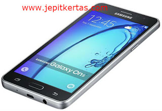 Cara Flash Samsung Galaxy On5 via Odin
