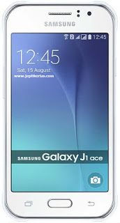 Cara Pasang TWRP Samsung Galaxy J1 Ace SM-J110