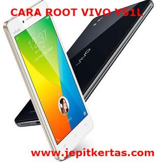 Cara Root Vivo Y51L TANPA PC ( CEPET BANGET )