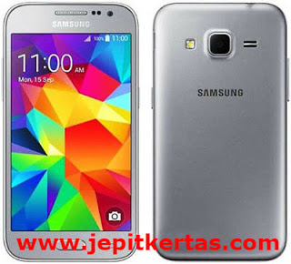 Cara Flash Samsung Galaxy Core Prime 4G SM-G360FY