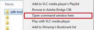 Command Prompt Bootloader