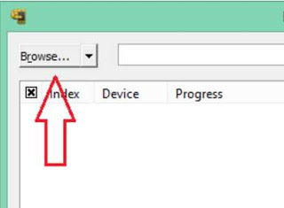 Cara Flash Mi 2 / Mi 2S Dengan Mode Fastboot