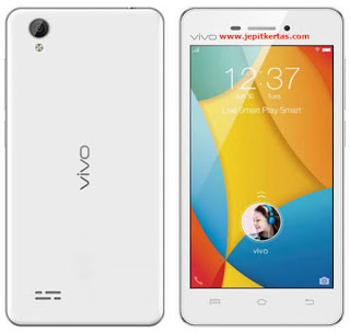 Flash Vivo Y31 Stock Rom via Recovery