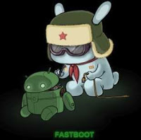 Flash Xiaomi Mi Pad mode Fastboot via MiFlash
