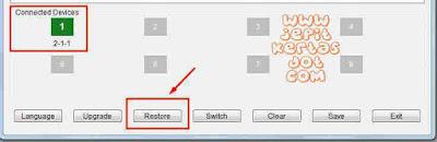 Tutorial Update Firmware TREQ BASIC 2 RK SN 0230802XXX