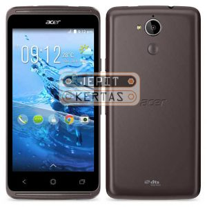 Cara Flash Acer Liquid Z410 via Flash Tool
