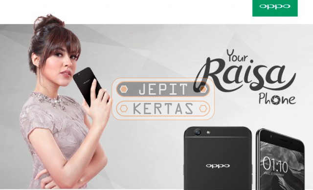 Cara Flash Oppo F1s Limited Black Edition (Raisa Phone) Tanpa PC