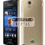 Cara Flash Sony Xperia Ray ST18i ICS via Flashtool