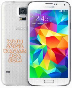 Flash Samsung Galaxy S5 All Variant via Odin