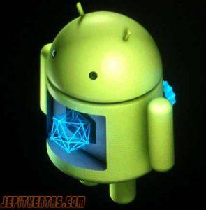 Terjemahan Arti Menu Recovery Android Bahasa China
