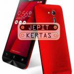 Cara Flash Asus Zenfone Go X014D ZB452KG Tanpa PC