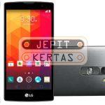 Cara Flash LG Prime Plus LGH522F via Flashtool