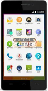 Cara Flash Micromax Canvas Q372 Unite 3 via SP Flash Tool