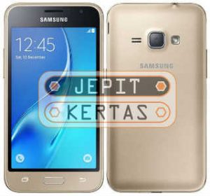 Cara Flash Samsung Galaxy J1 Mini SM J105F via Odin