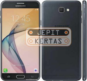 Cara Flash Samsung Galaxy J7 Prime G610F via Odin