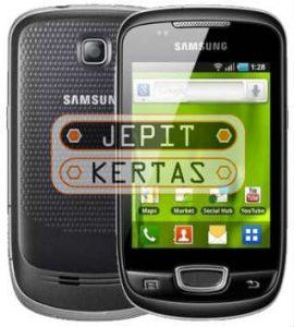 Cara Hard Reset Samsung GT S5570i dengan Mudah