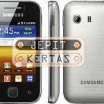 Cara Hard Reset Samsung Young GT S5630