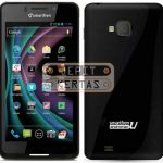 Cara Root Andromax U Limited Edition