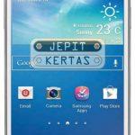 Cara Root Samsung GALAXY S4 MINI GT I9195