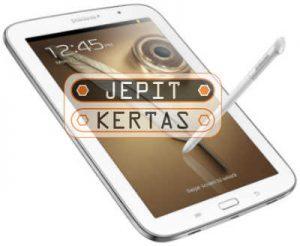 Cara Root Samsung Note 8.0 (GT-N5100)