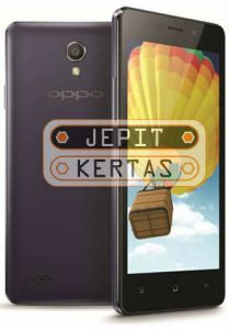 Cara Flash Oppo Joy 3 A11W via SP Flashtool