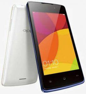 Cara Flash Oppo Joy Plus R1011 via Flashtool