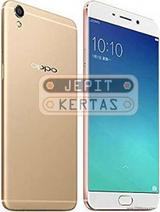 Cara Root Oppo F1 Plus X9009 via Recovery