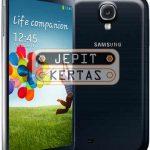 Cara Root Samsung S4 GT I9500 via Odin