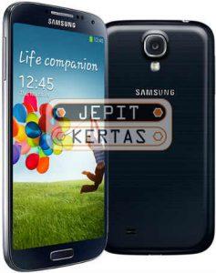 Cara Root Samsung S4 GT-I9500 via Odin
