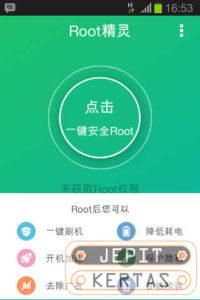 Cara Root HIMAX PURE 3 dengan Mudah Tanpa PC