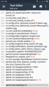 Cara Mengatasi Tombol Navigasi Xiaomi Mati